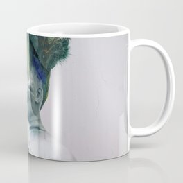 Nebbia Coffee Mug