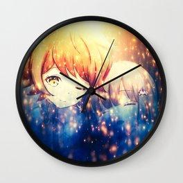 Danganronpa   Chihiro Fujisaki Wall Clock