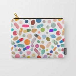 Unicorn Pills Light Carry-All Pouch