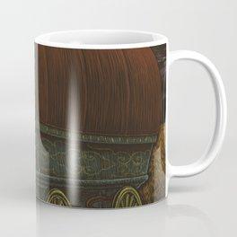 Calexico - Official Tour Poster 2013 Coffee Mug