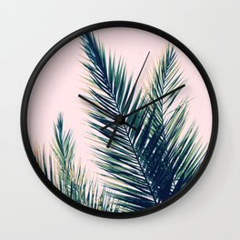 Winds of Change #4 Wall Clock