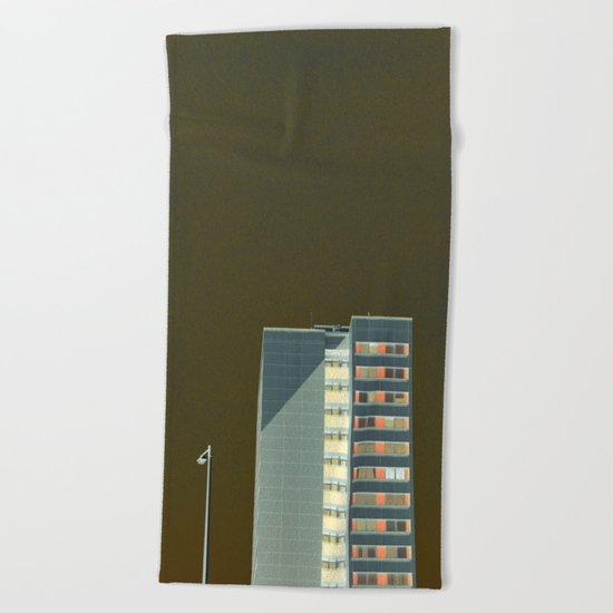 #177 Beach Towel