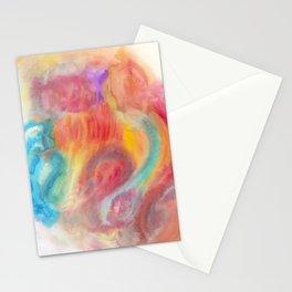 Improvisation 57 Stationery Cards