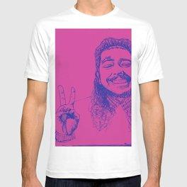Happy Posty T-shirt