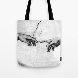 The Art Of Seeing Tote Bag