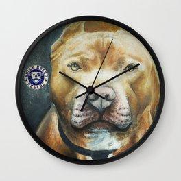 Demo Wall Clock