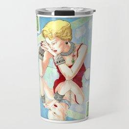 Facade Travel Mug
