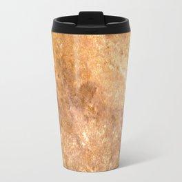 Molten Gold Travel Mug