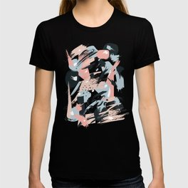 Pastel abstraction I T-shirt