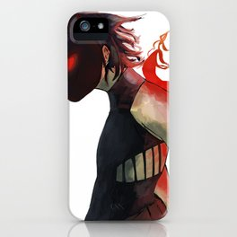 Ayato Tokyo Ghoul iPhone Case
