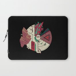 Visions of a New Homeworld Laptop Sleeve