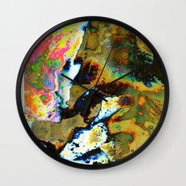 ACEITOYS Wall Clock