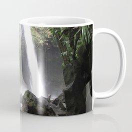 Hard Water Coffee Mug