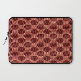 Right Curve Twist Laptop Sleeve