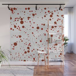 Halloween - Guilty Party Wall Mural