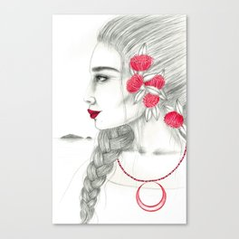 Spirit of Waiheke Canvas Print
