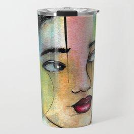 Light Music Travel Mug