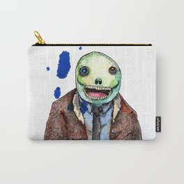 I will eat all of the ants for you Carry-All Pouch
