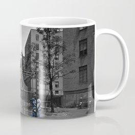 Vintage Playground Coffee Mug