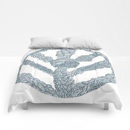 Shieldmaiden Comforters