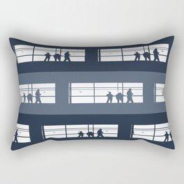 Level1 Rectangular Pillow