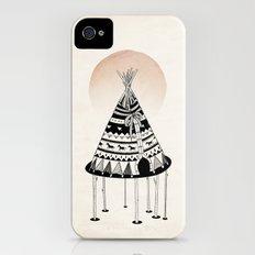 Fancy Living Slim Case iPhone (4, 4s)