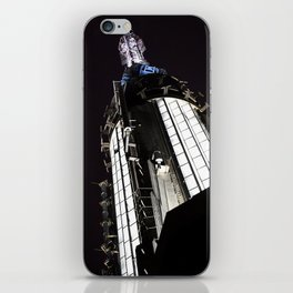 A-Spire for Greatness iPhone Skin