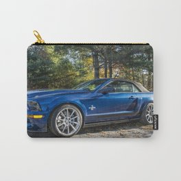 2011 Shelby Cobra Carry-All Pouch