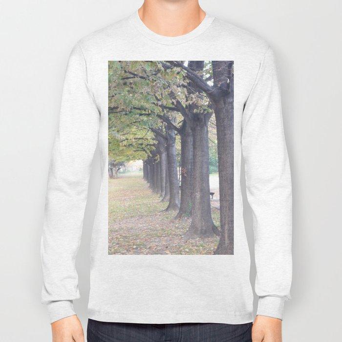 l'allée royale Long Sleeve T-shirt