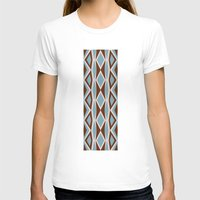 diamonds T-shirts featuring Diamonds by ghennah