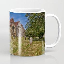 St Mary The Virgin Ringmer Coffee Mug
