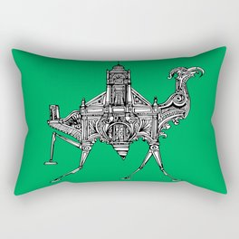 Offerooki Rectangular Pillow