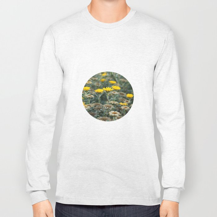 Scars Of Humanity Long Sleeve T-shirt