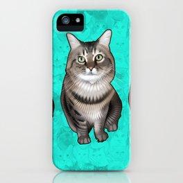 Missy iPhone Case
