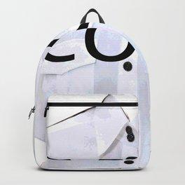 coco fashion week look Backpack