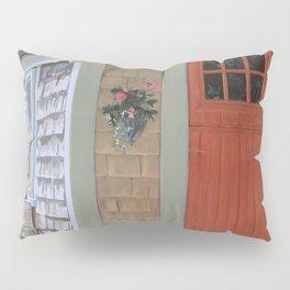 Welcome Pillow Sham