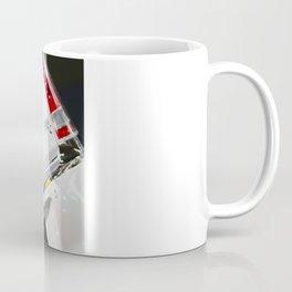 Chrysler 300C Back Light and Logo Coffee Mug