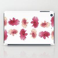 daisies iPad Cases featuring Daisies by Cordula Kerlikowski