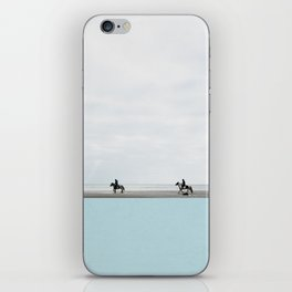 Equus II iPhone Skin