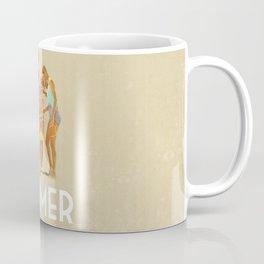 For The Summer Coffee Mug