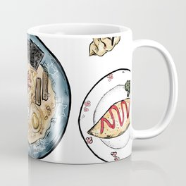 Favourite Japanese Foods Coffee Mug