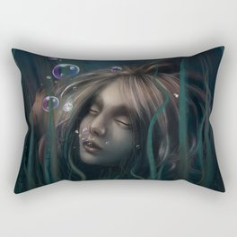 Hypoxia Rectangular Pillow