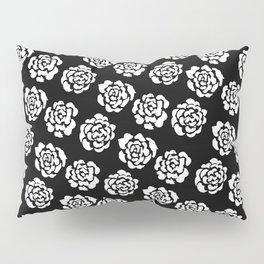 Roses pattern II Pillow Sham