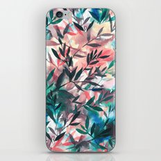 Changes Coral iPhone & iPod Skin