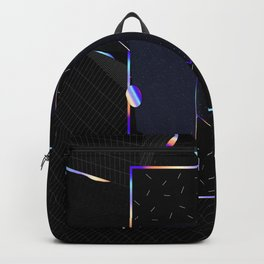 Dark Prespective Backpack