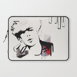 Love Me Right - Chanyeol Laptop Sleeve