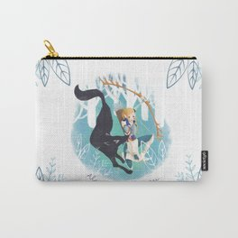 Lavellan & Fen'Harel Carry-All Pouch