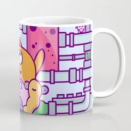 Slugs Coffee Mug