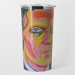 Lurch and Thing Travel Mug