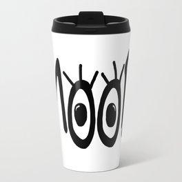 Mood #3 Travel Mug